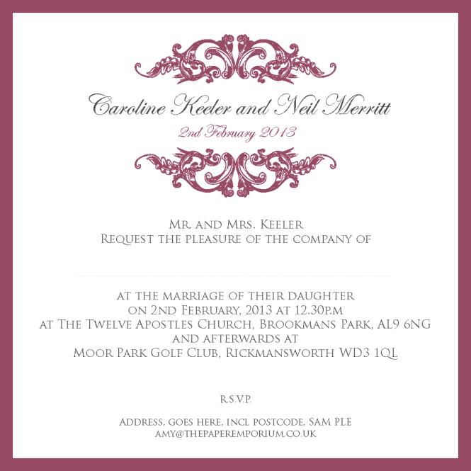 Wedding invitation sample iglesia ni cristo chatterzoom 27 wedding invitation wording both pas in spanish vizio wedding of zaldy and grace iglesia ni cristo stopboris Choice Image